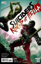 Suiciders: Kings of Hell.A. (2016) -4- The Comeback