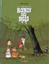 Légende de Robin des Bois (La)