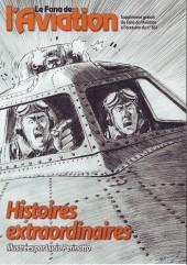(AUT) Perinotto - Histoires extraordinaires