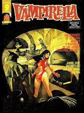 Vampirella (en espagnol) -19- Numéro 19