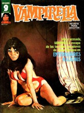 Vampirella (en espagnol) -22- Enterradores malignos