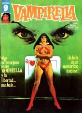 Vampirella (en espagnol) -24- Numéro 24