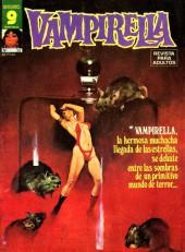Vampirella (en espagnol) -25- Numéro 25