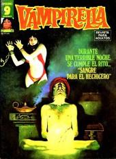 Vampirella (en espagnol) -26-