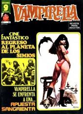 Vampirella (en espagnol) -28- Apuesta sangrienta