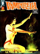 Vampirella (en espagnol) -30- Numéro 30