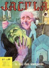 Jacula -80- Le bal des vampires