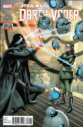 Darth Vader (2015) -22- Book IV, Part III : End Of Games