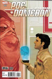 Poe Dameron (2016) -4- Book I, Part IV : Black Squadron