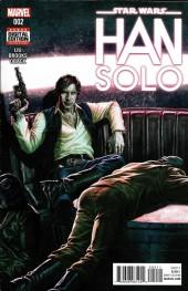 Han Solo (2016) -2- Han Solo Part II