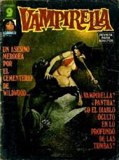 Vampirella (en espagnol) -34- Numéro 34