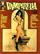 Vampirella (en espagnol) -35- Numéro 35