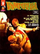Vampirella (en espagnol) -38- La bella y la bestia