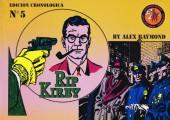 Rip Kirby (en espagnol - 1990)