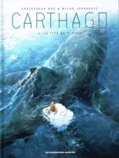 Carthago -5- La cité de Platon
