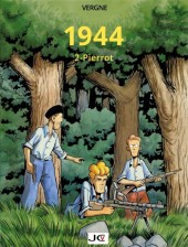 1944 -2- Pierrot