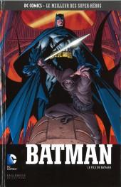 DC Comics - Le Meilleur des Super-Héros -24- Batman - Le Fils de Batman