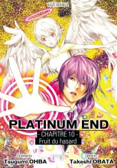 Platinum End -Num10- Fruit du hasard