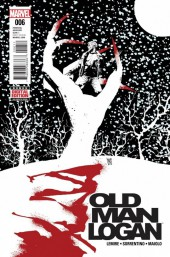 Old Man Logan (2016) -6- Bordertown : Part Two