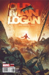 Old Man Logan (2016) -8- Old Man Logan