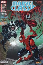 Marvel Classic (2e série) -6- Alliance contre nature