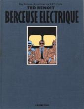 Ray Banana -1TT- Berceuse électrique