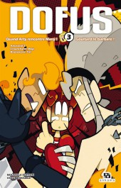 Dofus -INT03- Tome 3