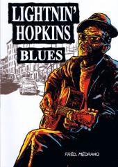 (AUT) Médrano - Lightnin' hopkins