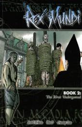 Rex Mundi (2006) -INT02- The River Underground