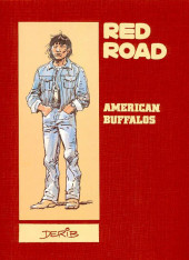 Celui qui est né deux fois / Red road -4TT- American Buffalos