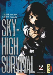 Sky-High Survival -2- Tome 2
