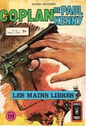Coplan -45- Les mains libres