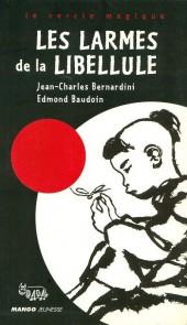 (AUT) Baudoin, Edmond - Les larmes de la libellule