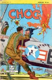 Choc (1re série)