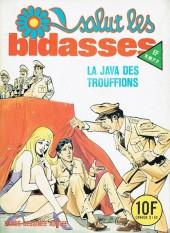 Salut les bidasses -124- La java des trouffions