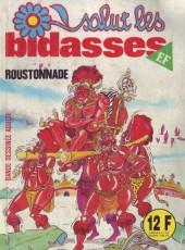 Salut les bidasses -174- Roustonnade