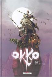Okko -1a2006- Le cycle de l'eau I