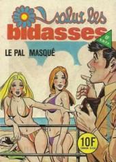 Salut les bidasses -141- Le pal masqué
