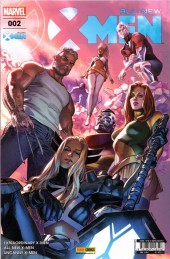 All-New X-Men -2- La Survie du plus fort