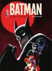 Batman : Les Nouvelles Aventures -Été- Batman - Les nouvelles aventures épisode 1