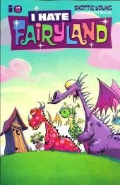 I Hate Fairyland (2015) -7- Issue 7