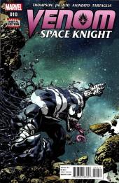 Venom: Space Knight (2016) -10- Issue 10