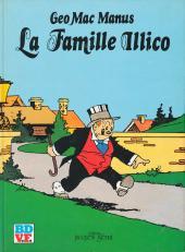 La famille Illico - Tome HS1
