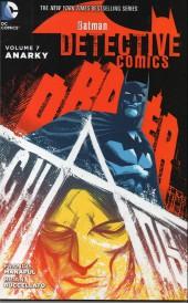 Detective Comics (2011) -INT07- Anarky