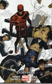 Uncanny X-Men (2013) -INT06- Storyville