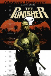 Punisher by Garth Ennis (2008) -INT- Punisher by Garth Ennis Omnibus