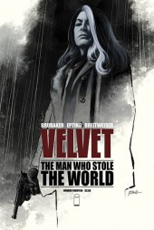 Velvet (2013) -14- The Man Who Stole the World Part Four