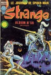 Strange -Rec056- Album N°56 (du n°167 au n°169)