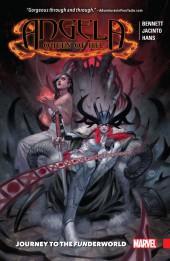 Angela: Queen of Hel (2015) -INT- Journey to the Funderworld