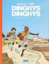 Dinghys dinghys - Lannapurna Club